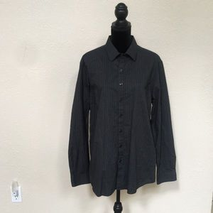 Marc Anthony Button Down